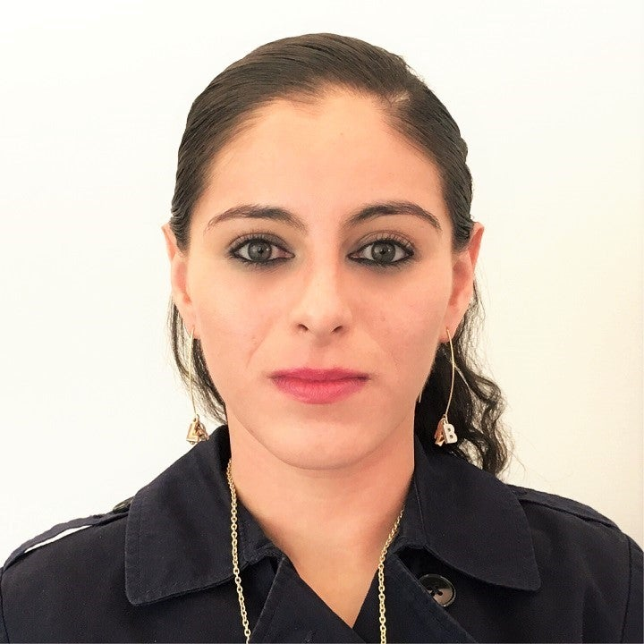 Susana Castañeda Palacios