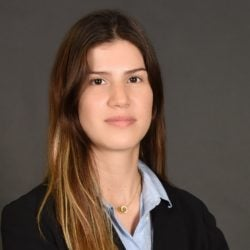 Oriana Capra