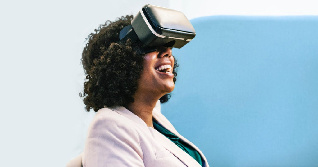 Tecnologías futuro del trabajo