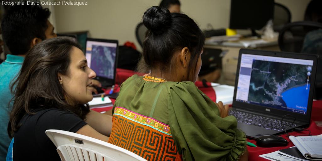 2020 inclusivo: tecnología accesible para los pueblos indígenas