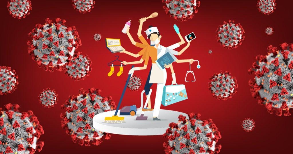 Las mujeres en América Latina y el Caribe enfrentan mayores riesgos ante el Coronavirus