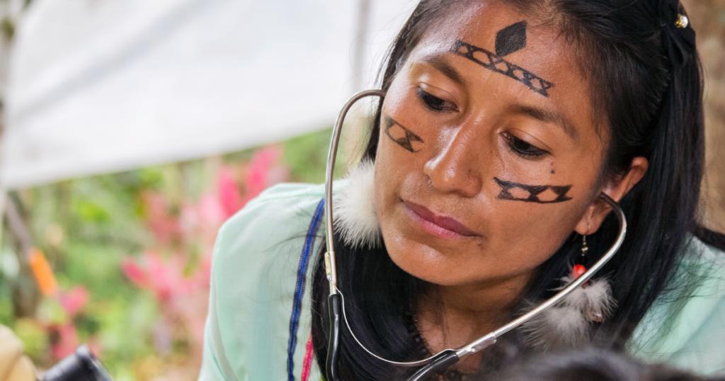 Pandemia 2020: Respuestas urgentes y diferenciadas para pueblos indígenas