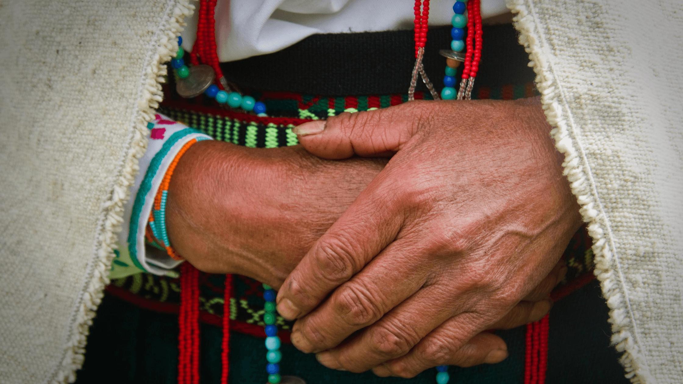 Día de los Pueblos Indígenas 2020