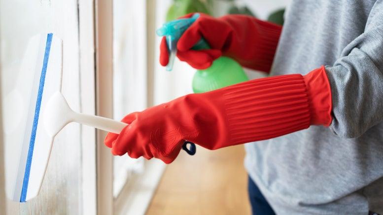 trabajadoras domésticas durante la pandemia