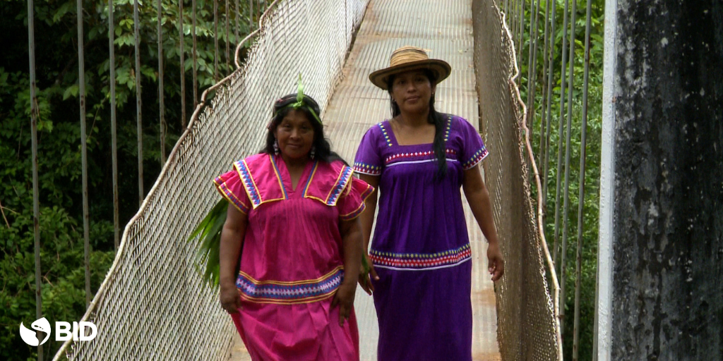 pueblo Kuna Yala
