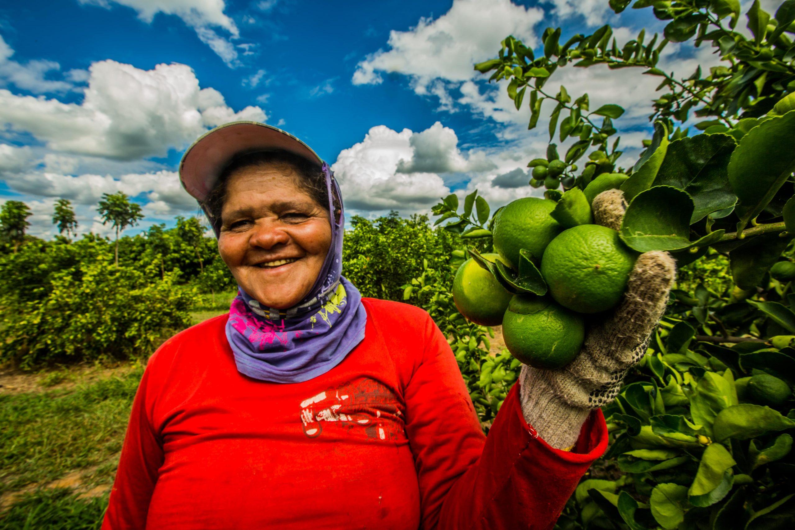 empleo verde es empleo femenini