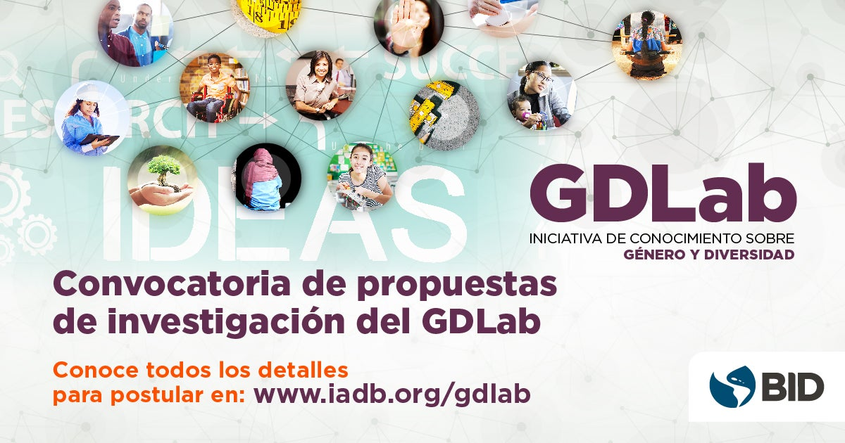 Convocatoria GDLab