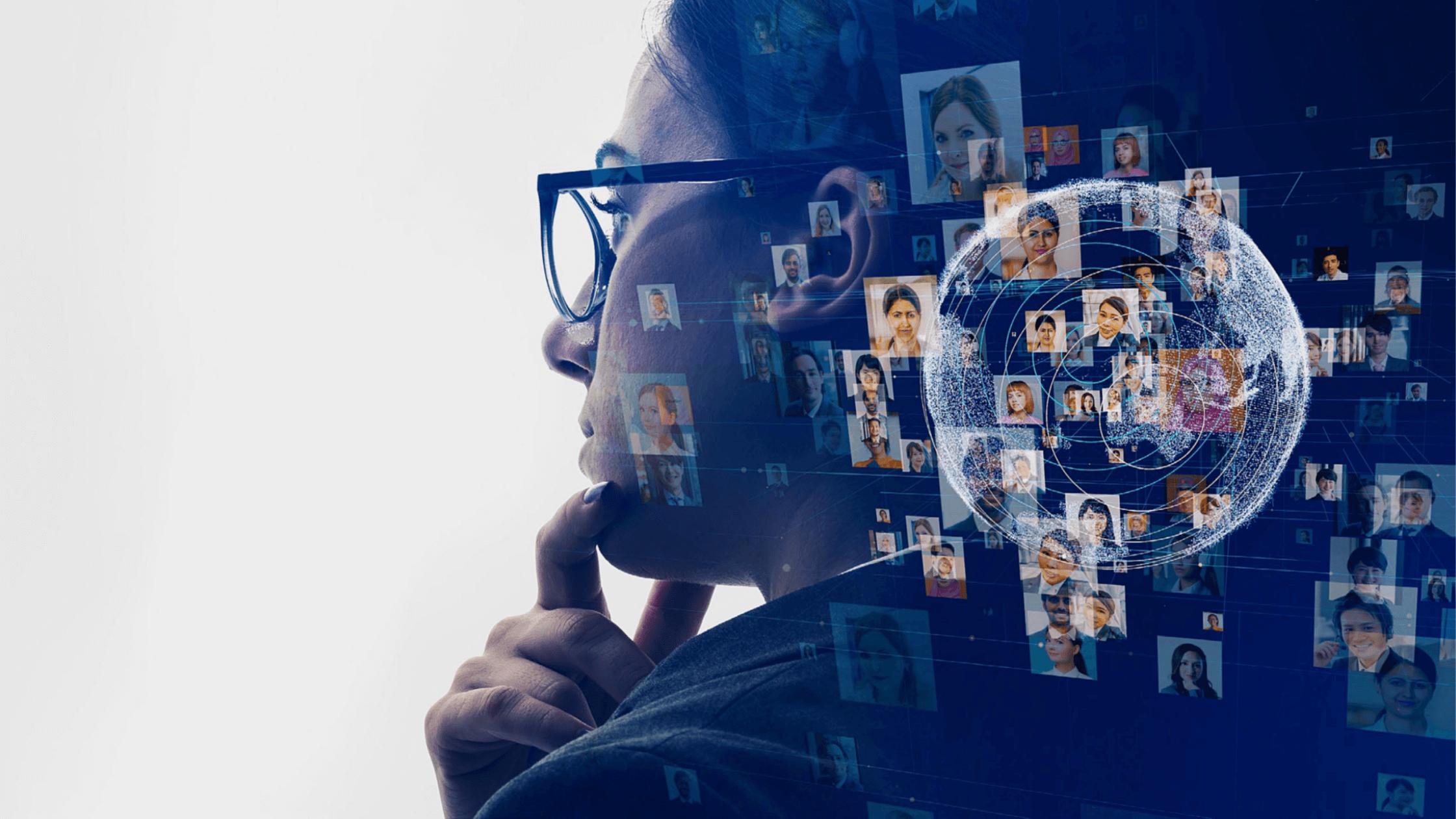Uso de la tecnología para la diversidad