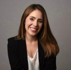Daniela Pena Lazaro
