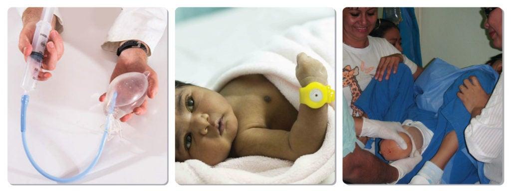 3 innovaciones en salud que salvan vidas