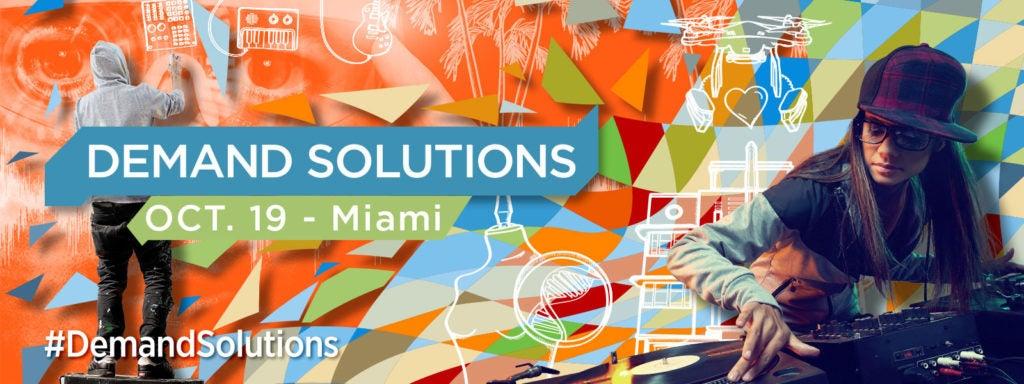 Innovadores de América Latina y el mundo llegan a Miami