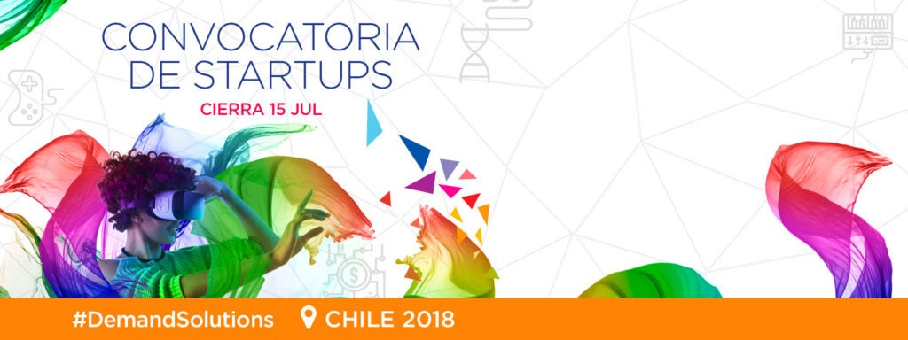 Convocatoria para las startups más innovadoras de América Latina