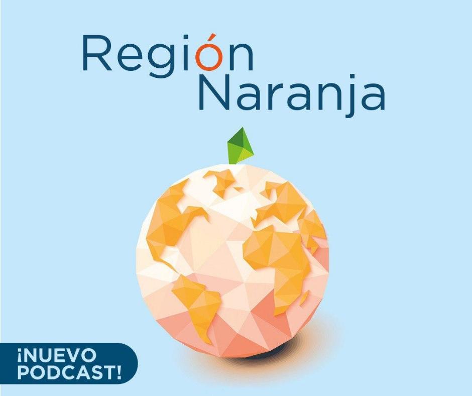 5 podcasts inspiradores sobre historias que nadie conoce de la Economía Naranja
