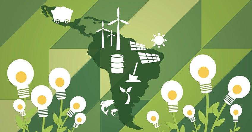 Resultado de imagen de desarrollo economico y recursos naturales