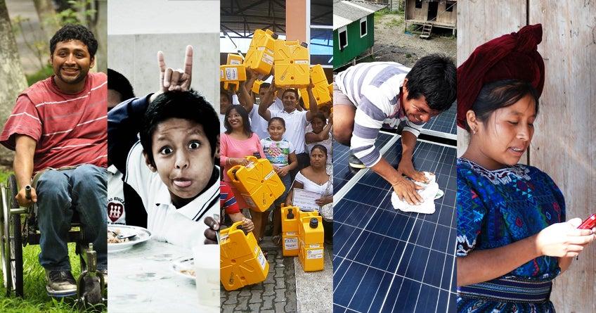 7 iniciativas de innovación social que todo gestor público y emprendedor debe conocer