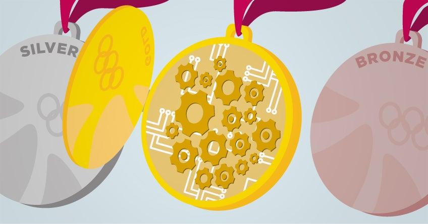 ¿Qué lecciones de innovación nos deja el medallero olímpico?