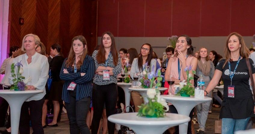 Las mujeres emprendedoras pisan cada vez más fuerte
