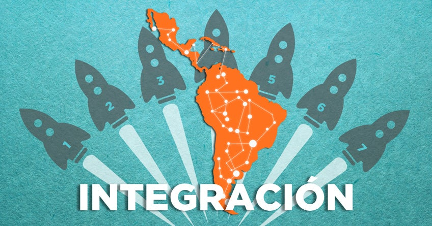7 áreas clave en la integración de ecosistemas de emprendimiento