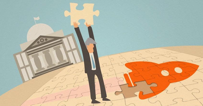 Agencias de innovación, piezas clave del Estado emprendedor
