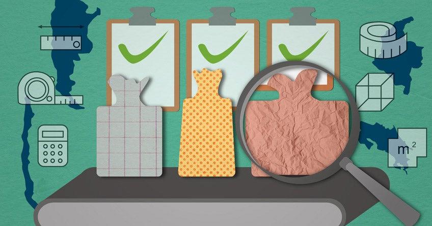 ¿Cuánto pesa un kilo en América Latina?