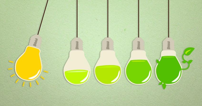 Innovación, te quiero verde