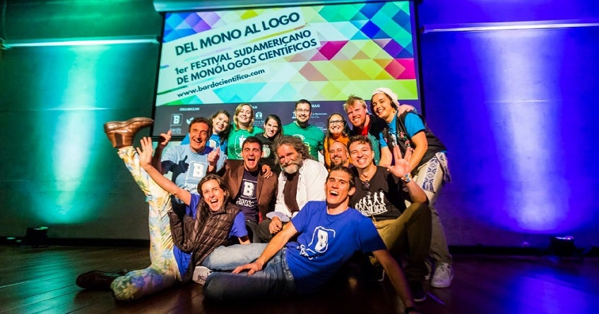 festival sudamericano de monólogos científicos