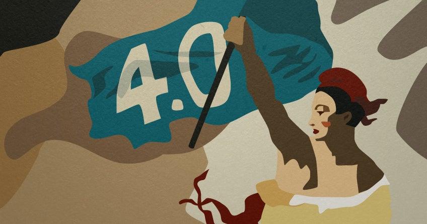 Políticas 4.0 para la cuarta revolución industrial