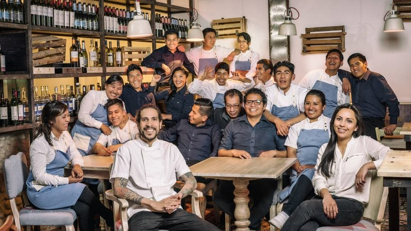 Mosoj Bolivia Innova: una revolución gastronómica desde los Andes
