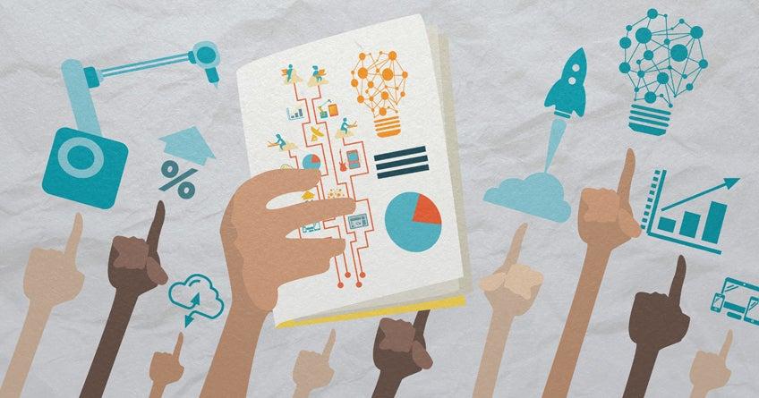 Investigando la economía creativa: algunas respuestas y muchas preguntas