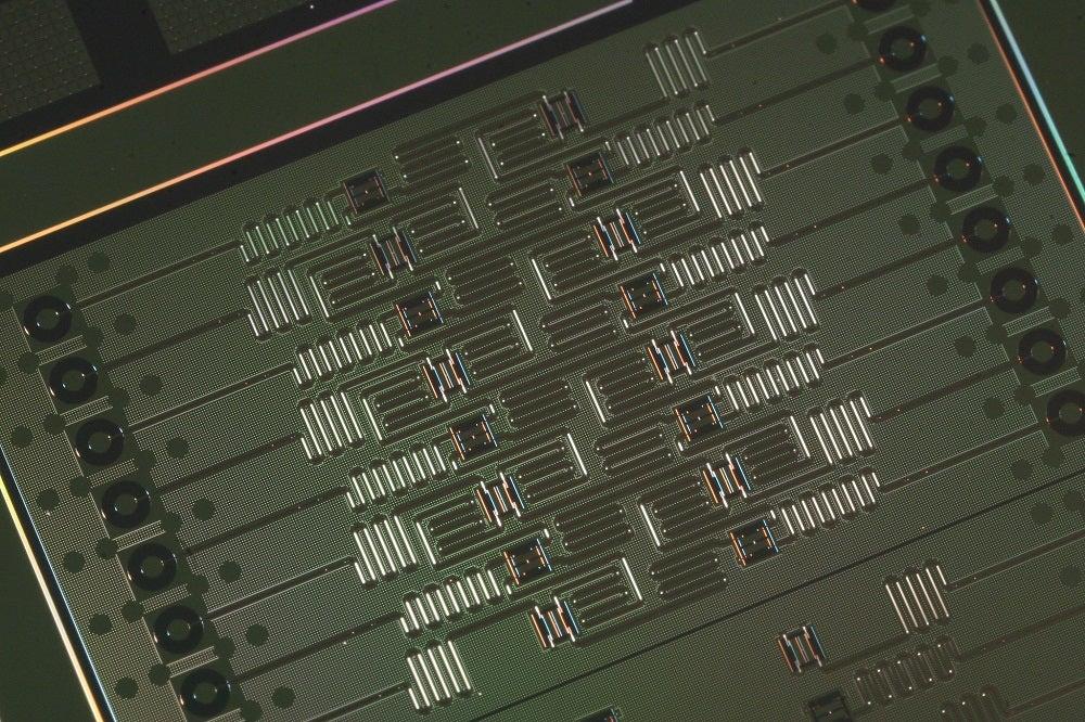 tecnologias cuánticas
