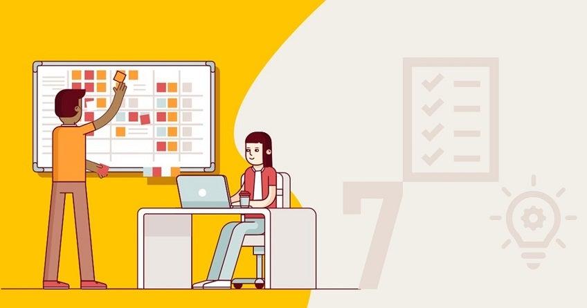 7 cosas que aprendí en un bootcamp sobre la transformación digital