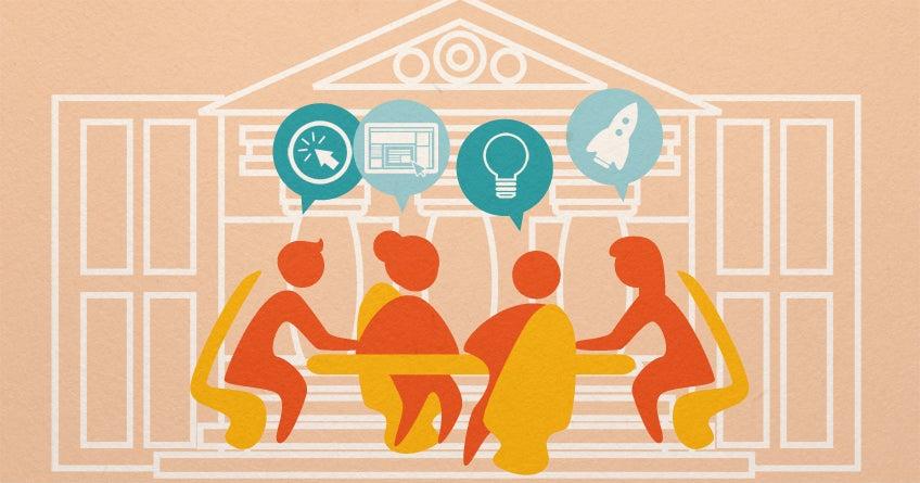 """¿Cómo comprar """"innovación con sentido"""" desde el gobierno? (II): Una guía rápida de compra pública de innovación"""
