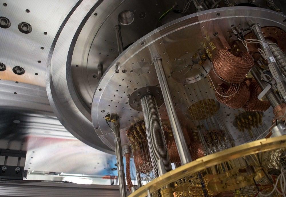 tecnologías cuánticas