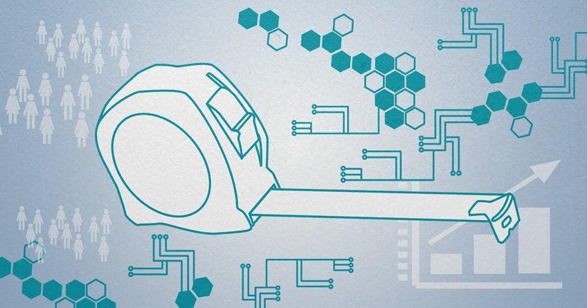 ¿Cuánto pesa un kilo digital?: la metrología en la cuarta revolución industrial