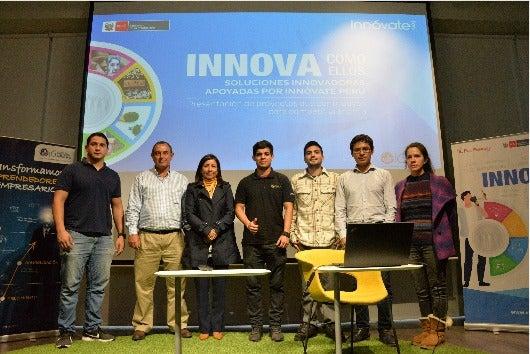 innovación anemia