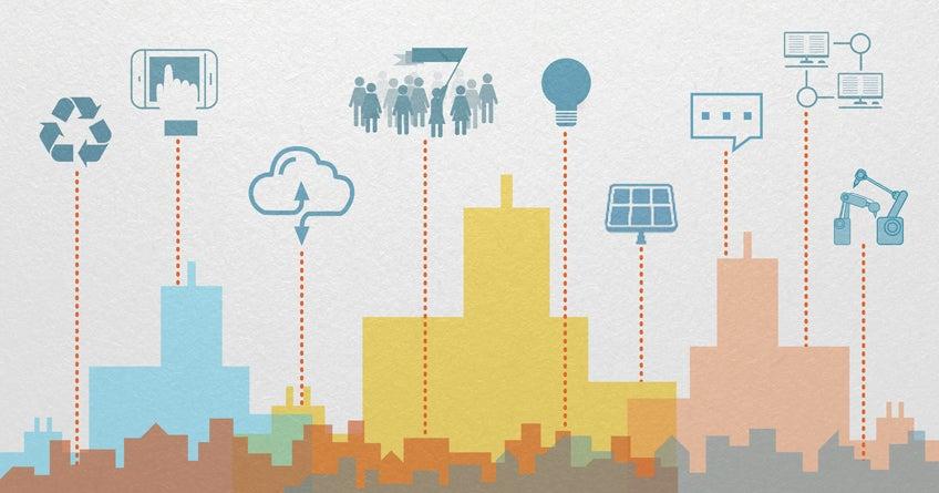 La innovación: un imperativo para crecer con inclusión social