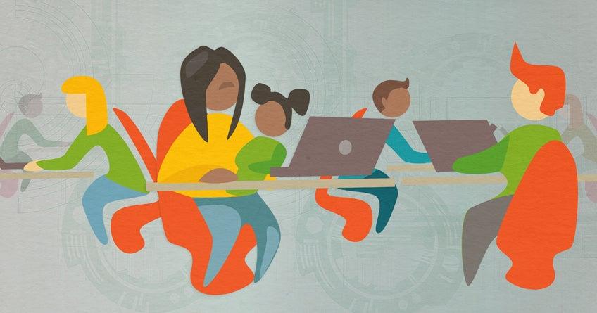 Más allá de los bootcamps: ideando nuevas maneras de aprender en la era digital