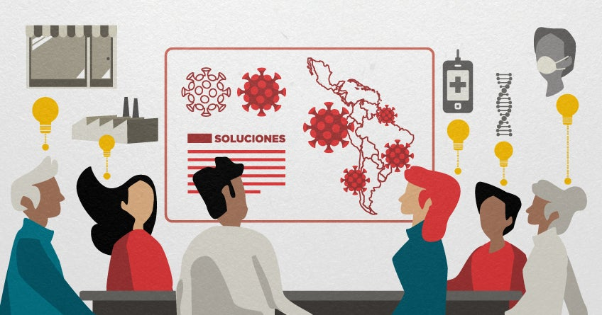 Coronavirus: ¿Cómo apoyar desde el sector de fomento a la innovación y las pymes?