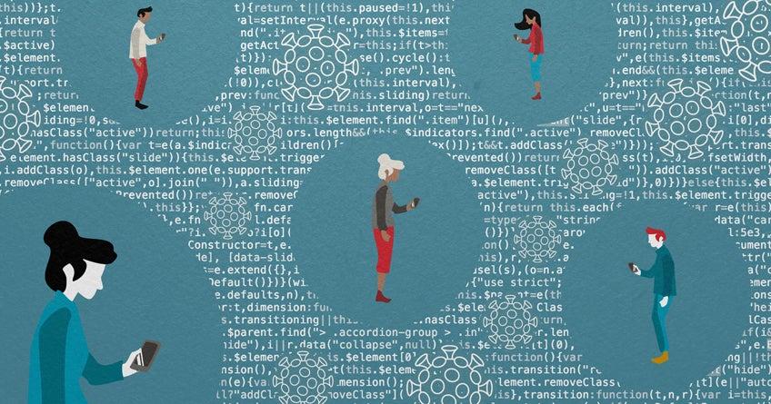 Cómo la tecnología y la conectividad pueden ayudar a enfrentar la ...