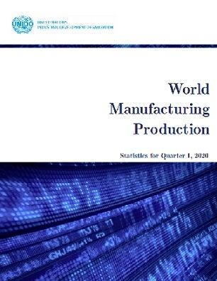 manufactura y covid-19