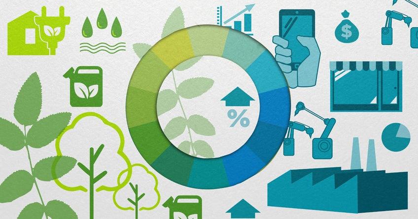 economía circular e innovación verde