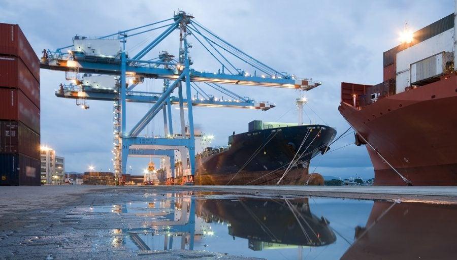 Infraestructura, comercio e integración; el caso de la Alianza del Pacífico
