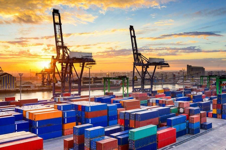 Bienvenido a Más allá de las fronteras, un nuevo blog sobre integración y comercio