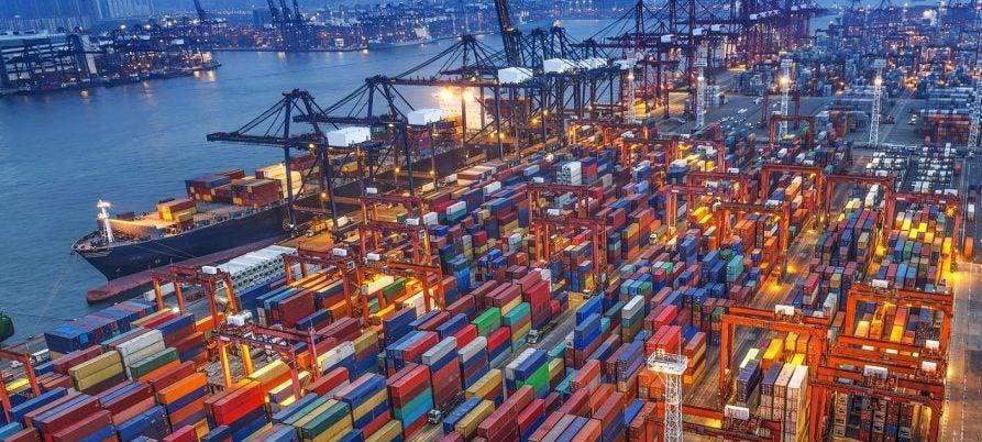 ¿Es posible enviar mercancías rápidamente sin descuidar la seguridad?