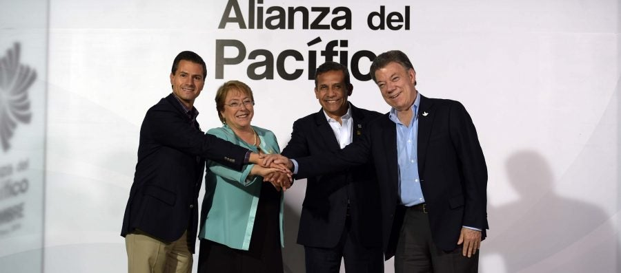 ¿Por qué celebramos la entrada en vigor del Protocolo Comercial de la Alianza del Pacífico?