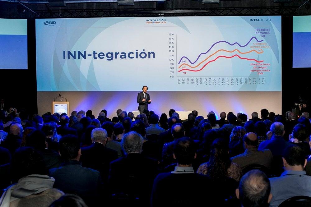 ¿Qué impacto tendrán las Nuevas Tecnologías sobre la integración en América Latina?