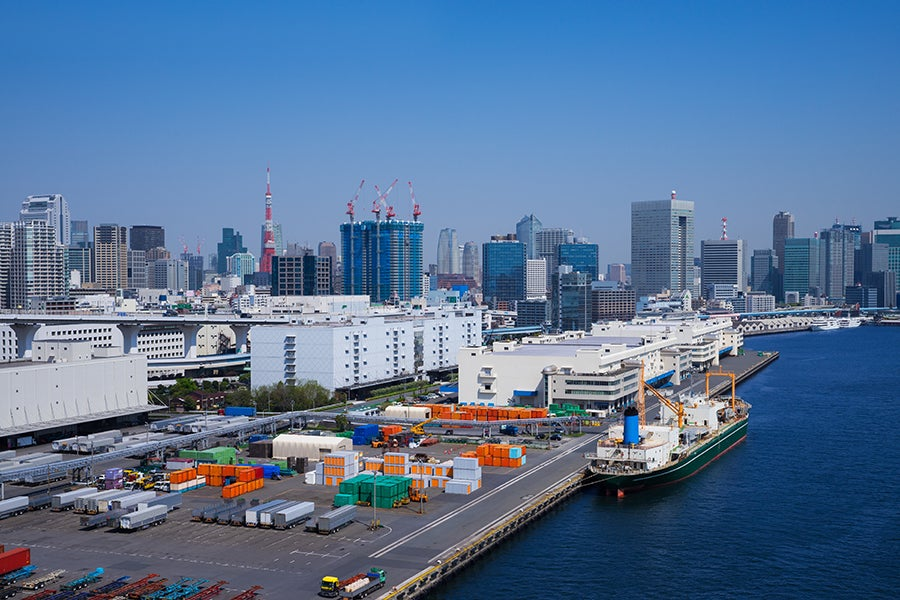 Cómo el comercio, la inversión y la cooperación entre Japón y América Latina y el Caribe pueden inspirar nuestra futura relación comercial con Asia