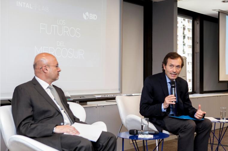 Los cuatro ejes de un regionalismo inteligente: el futuro del MERCOSUR