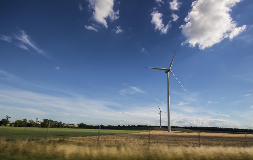 Tecnologías (e ideas) disruptivas para combatir el cambio climático