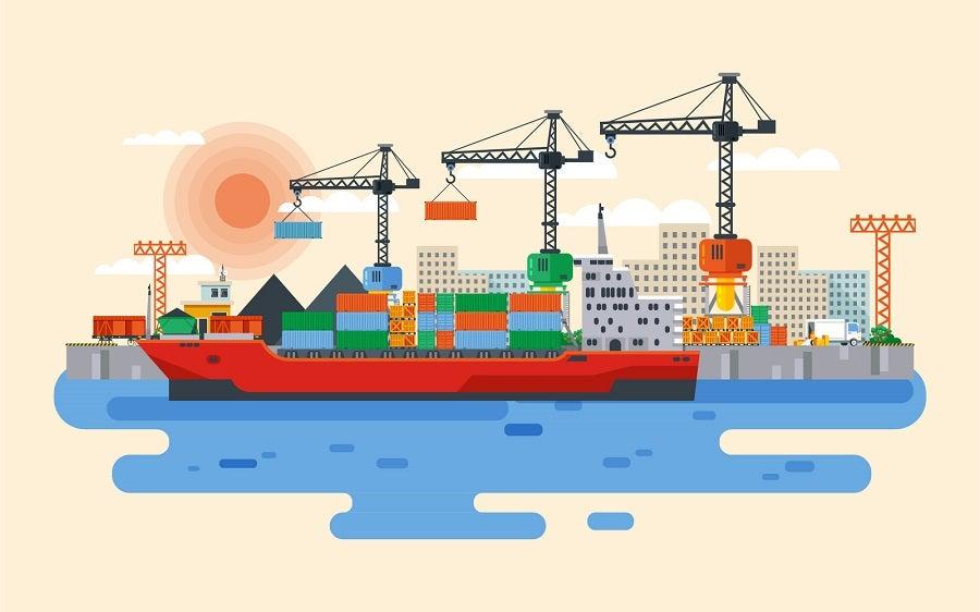 ¿Cómo responde el comercio cuando se simplifica mediante una ventanilla única?